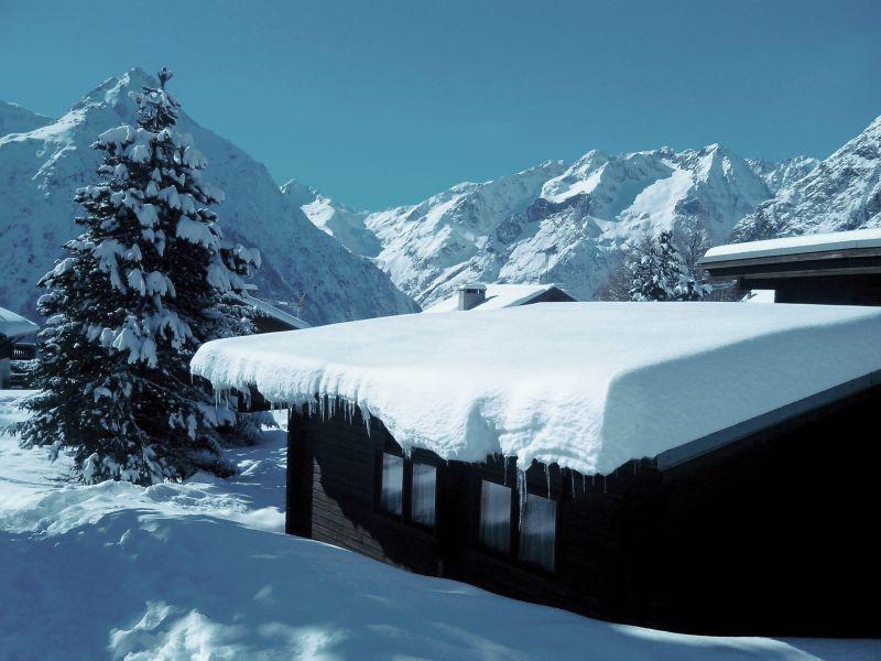 Location Chalet 60919 Les 2 Alpes