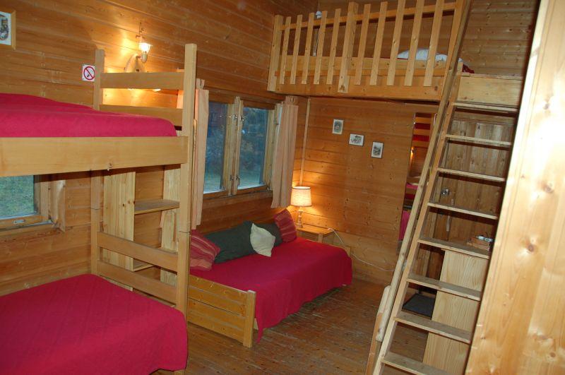 chambre 5 Location Chalet 60919 Les 2 Alpes