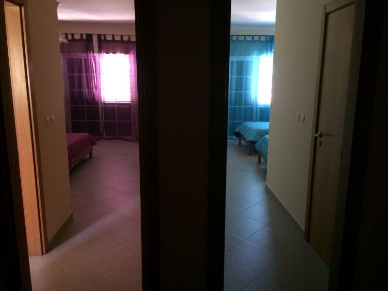 Couloir Location Appartement 60959 Carvoeiro