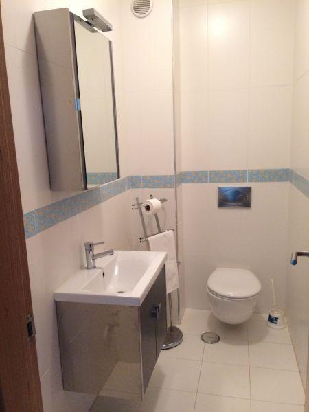 WC séparé 3 Location Appartement 60959 Carvoeiro