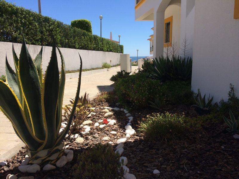 Entrée Location Appartement 60959 Carvoeiro