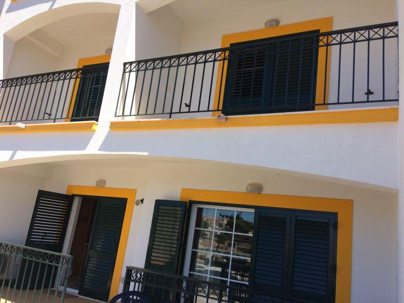 Vue depuis la location Location Appartement 60959 Carvoeiro