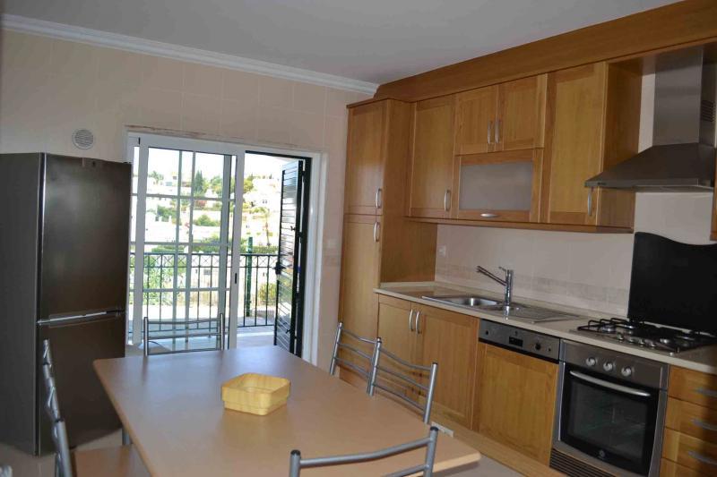 Cuisine indépendante Location Appartement 60959 Carvoeiro