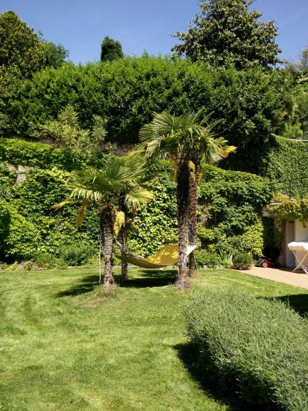 Jardin Location Villa 61113 Garda