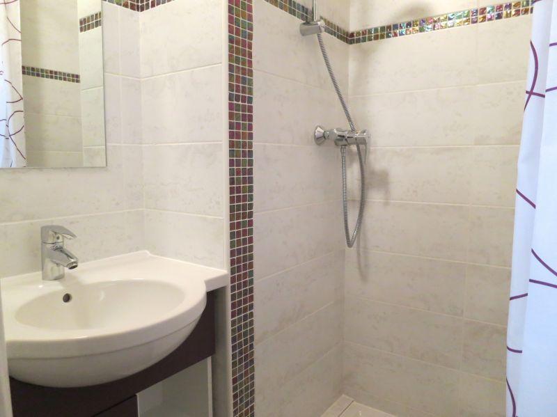 Salle d'eau Location Appartement 61166 Pralognan la Vanoise