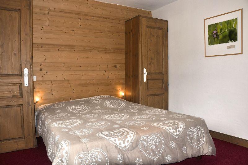 chambre 1 Location Appartement 61166 Pralognan la Vanoise