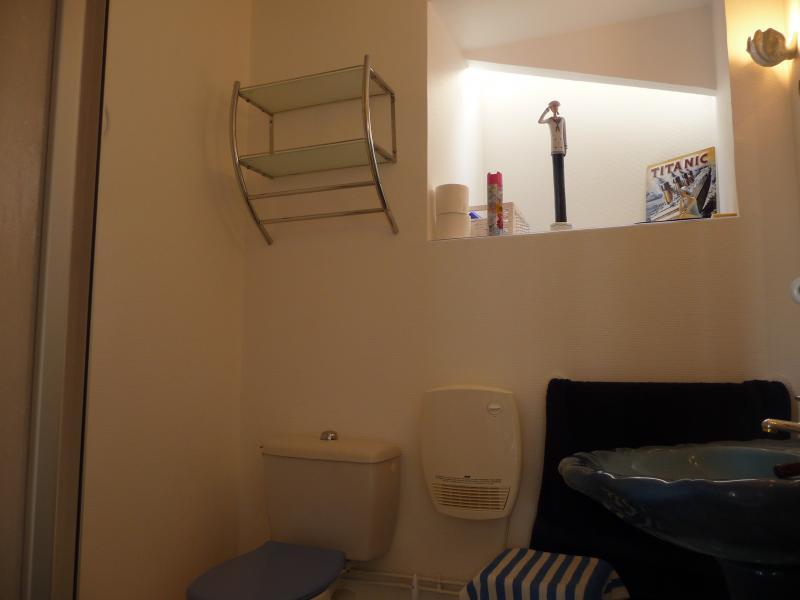 Salle d'eau 1 Location Appartement 61223 Etretat