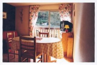 S�jour Location Appartement 61229 Saint Lary Soulan