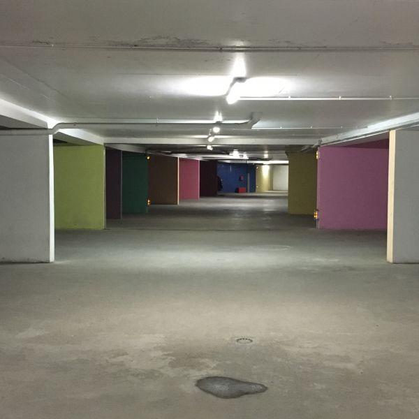 Parking Location Studio 61425 Tignes