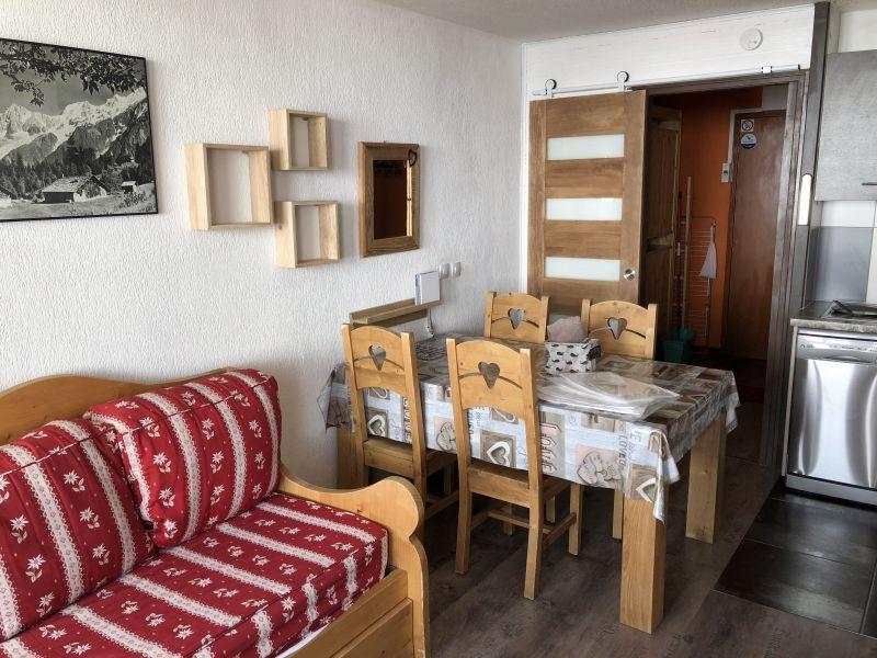 Séjour Location Studio 61425 Tignes