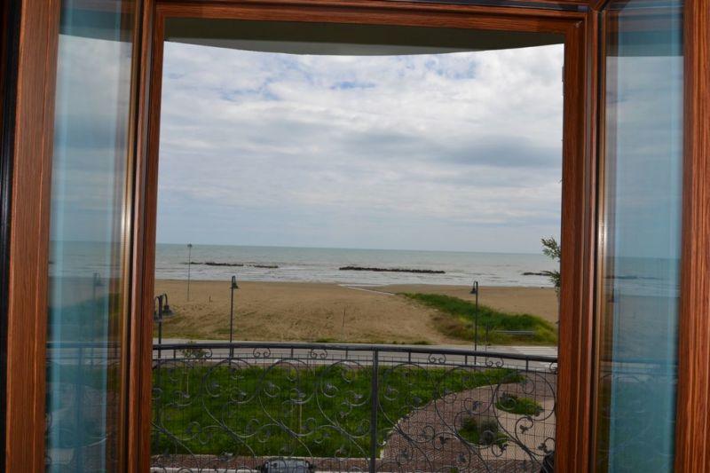 Vue du balcon Location Maison 61446 Roseto degli Abruzzi