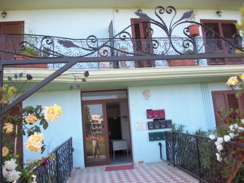 Entrée Location Maison 61446 Roseto degli Abruzzi