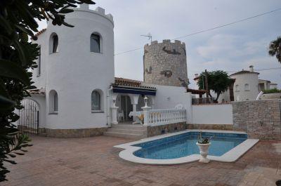 Location Villa 61447 Empuriabrava