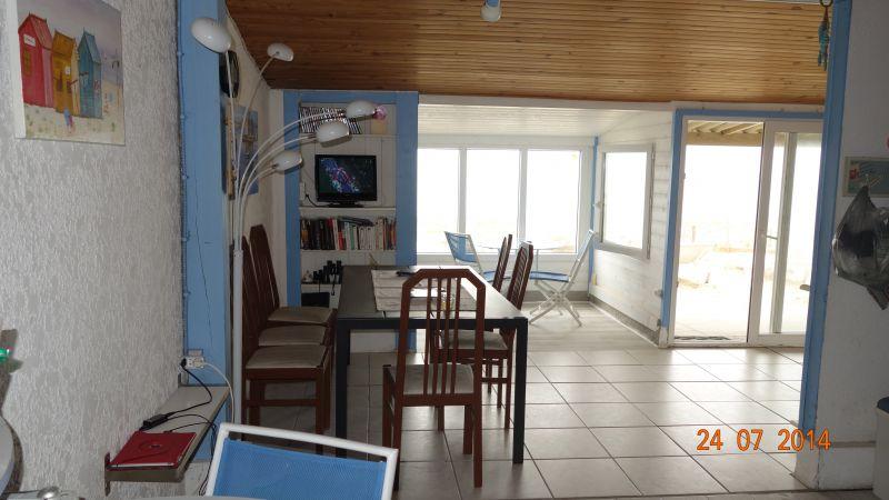 Séjour Location Bungalow 61605 Vieux Boucau