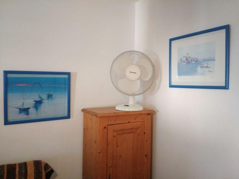Salle à manger Location Studio 6162 Cap d'Agde