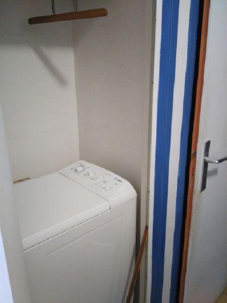 Couloir Location Studio 6162 Cap d'Agde