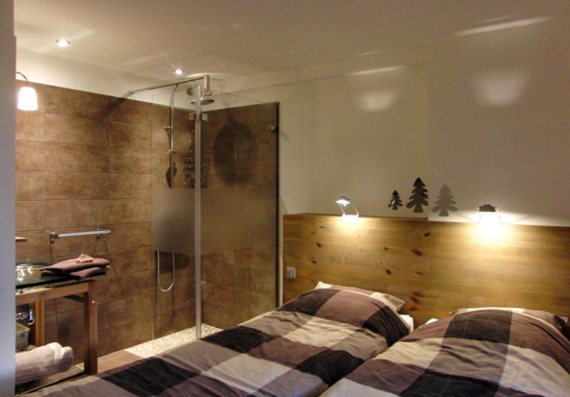 chambre 4 Location Chalet 61756 Valfréjus