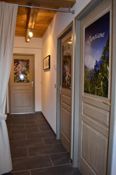 Couloir Location Chalet 61756 Valfréjus