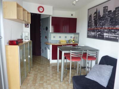 Coin cuisine Location Appartement 61785 La Grande Motte