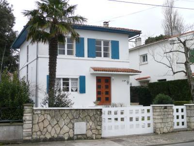 Vue ext�rieure de la location Location Villa 61811 Royan