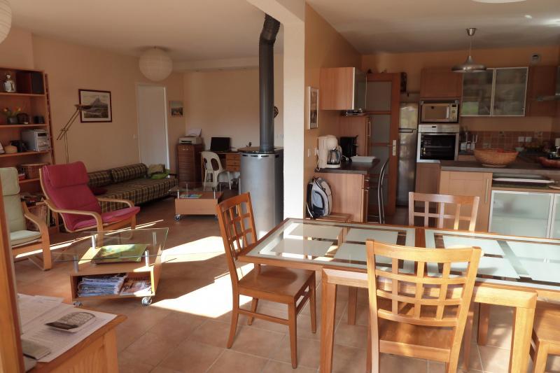 Location Appartement 61857 Aussois