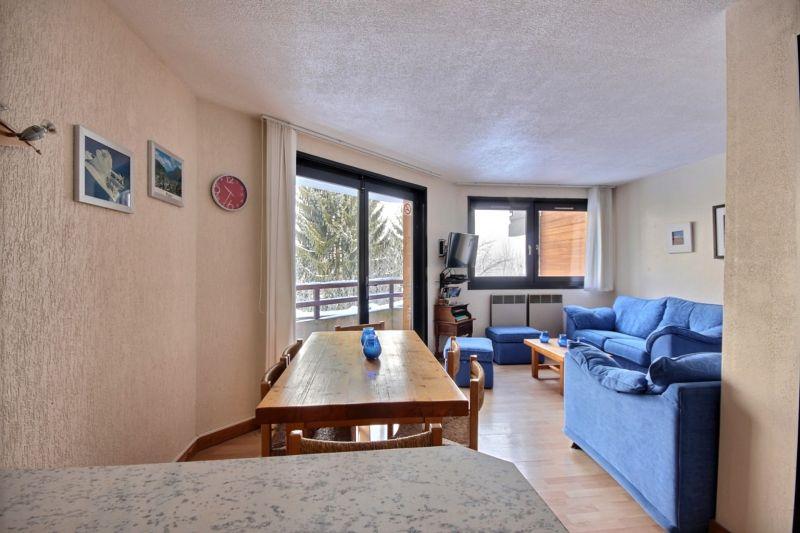 Séjour Location Appartement 61931 Saint Jean d'Aulps- La Grande Terche