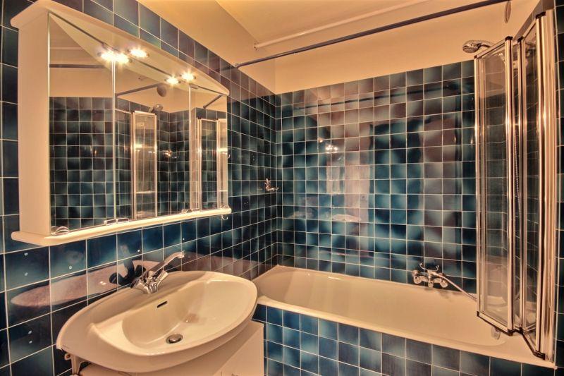 salle de bain Location Appartement 61931 Saint Jean d'Aulps- La Grande Terche