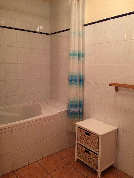 salle de bain Location Chalet 61935 Peisey-Vallandry