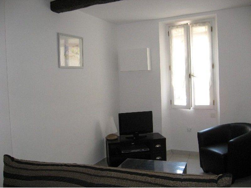 Séjour Location Appartement 62006 Bandol