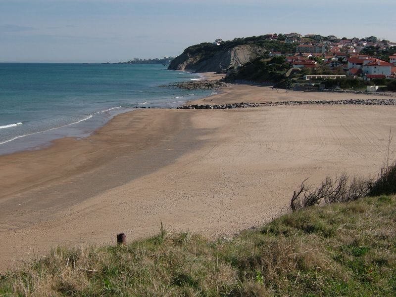 Plage Location Appartement 62374 Biarritz