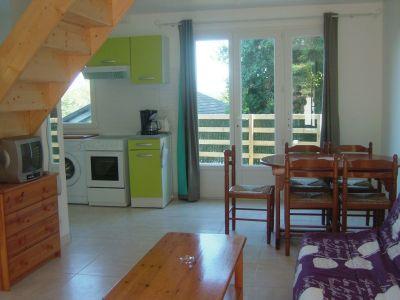 Location Appartement 62374 Biarritz