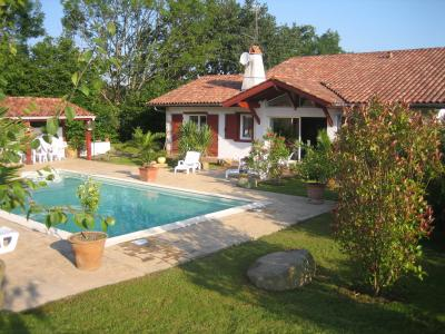 Locations Vacances Ascain