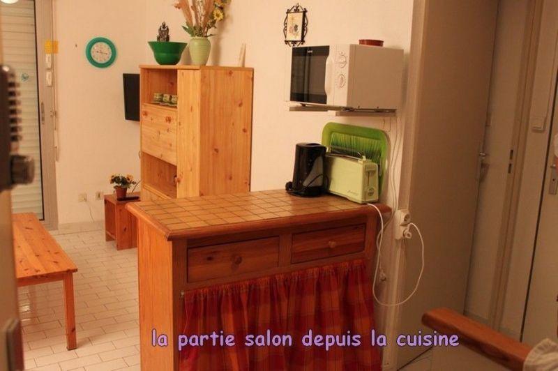 Séjour Location Appartement 6243 Cap d'Agde