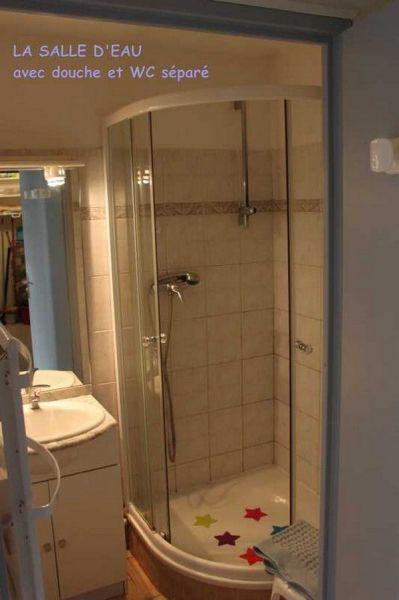Salle d'eau Location Appartement 6243 Cap d'Agde