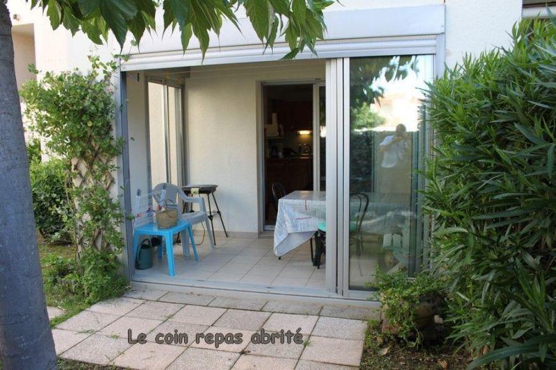 Veranda Location Appartement 6243 Cap d'Agde