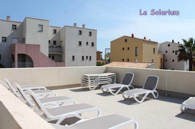 Location Appartement 6243 Cap d'Agde