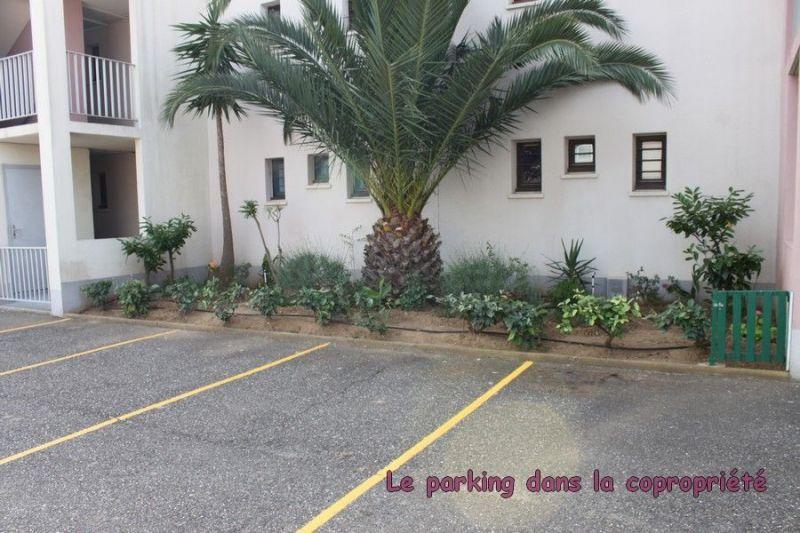 Parking Location Appartement 6243 Cap d'Agde