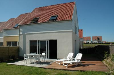 Location Maison 62553 Wimereux