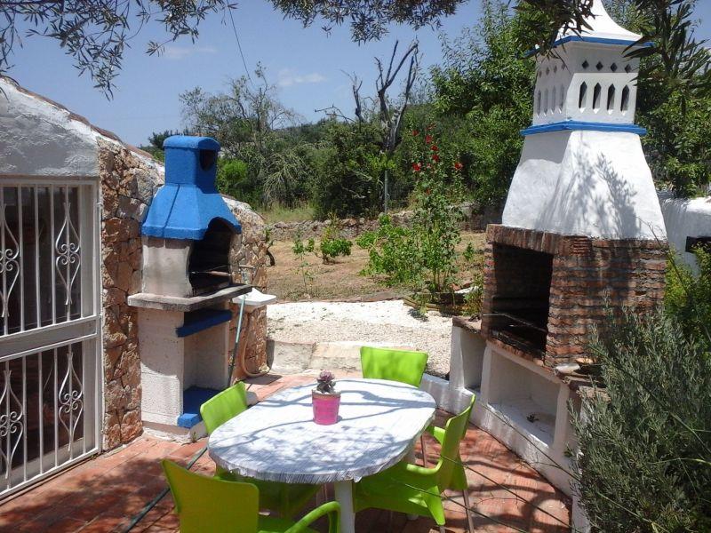 Cuisine d'été Location Maison 62567 Loulé