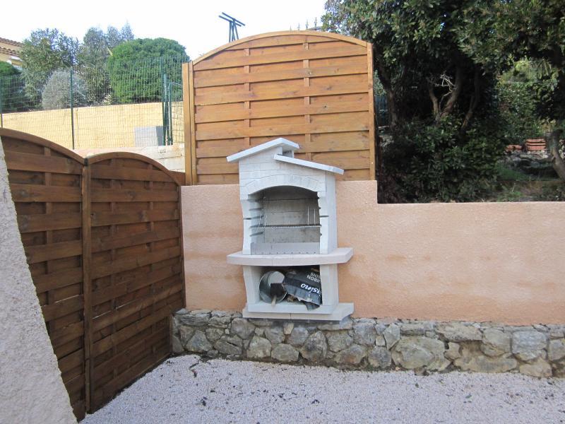 Vue autre Location Villa 62665 Saint Raphael