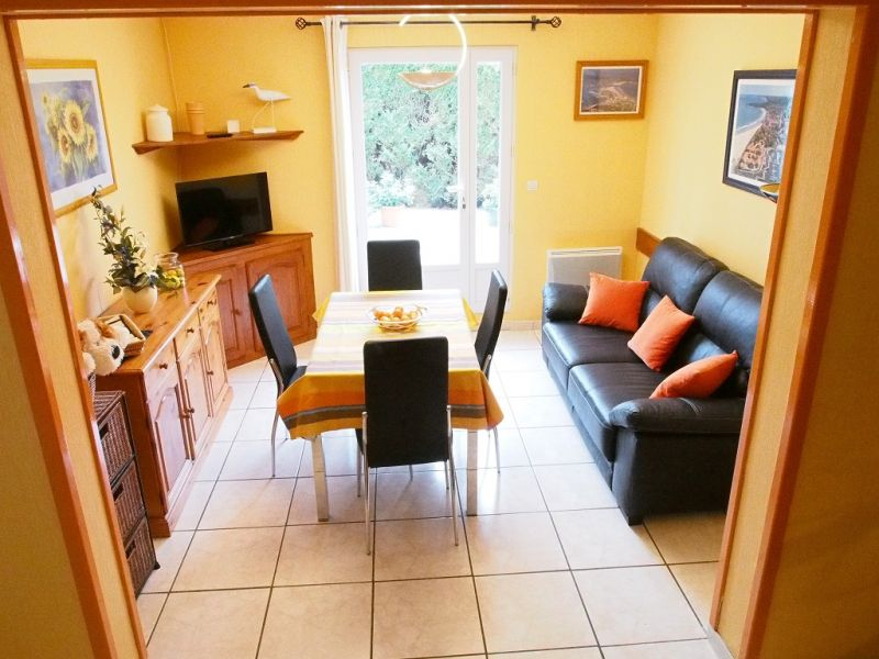 Séjour Location Appartement 62737 Hendaye