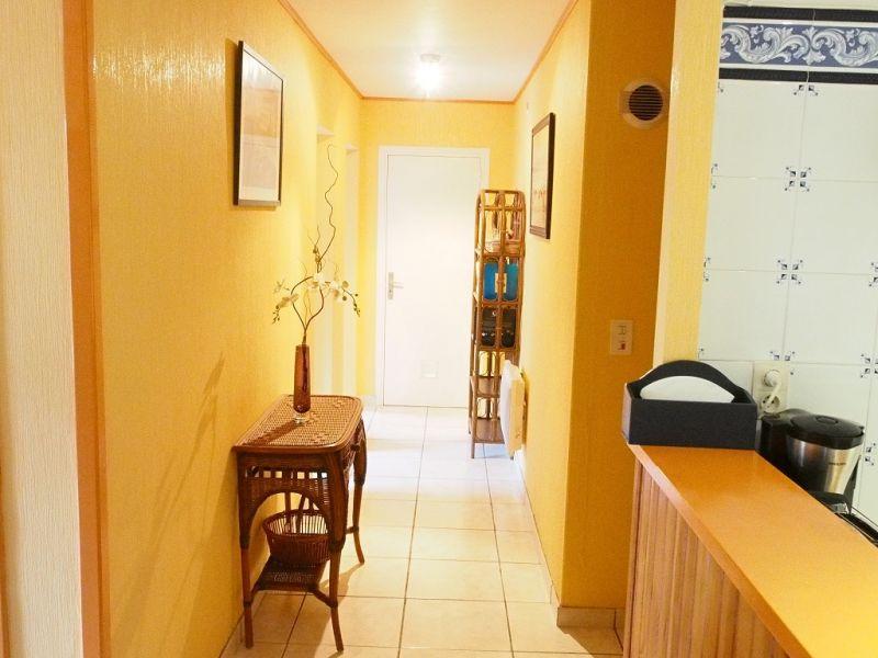 Couloir Location Appartement 62737 Hendaye