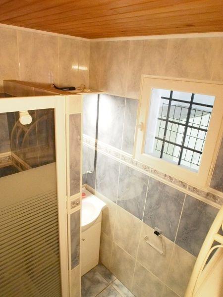 Salle d'eau Location Appartement 62737 Hendaye