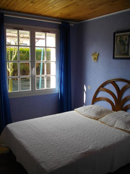 chambre 2 Location Appartement 62737 Hendaye