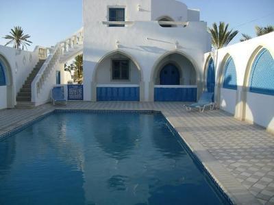 Location Villa 62748 Djerba