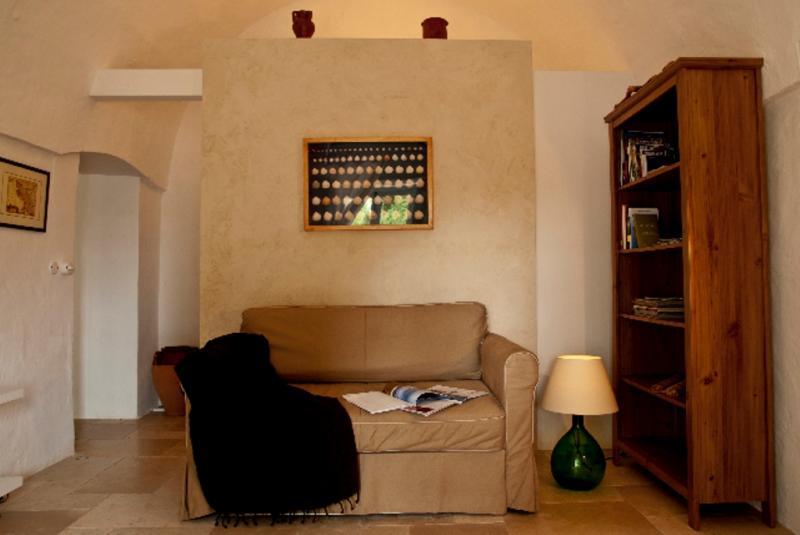 Salon Location Villa 62762 Monopoli
