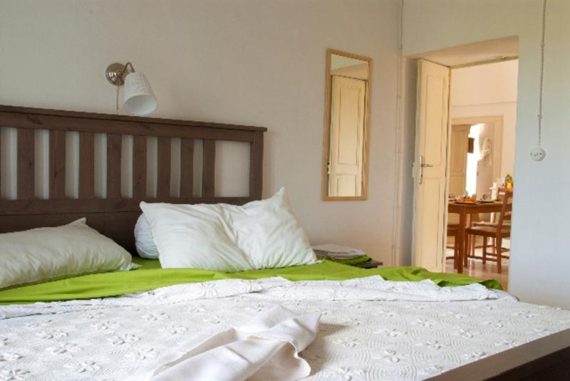 chambre 1 Location Villa 62762 Monopoli