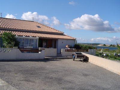 Location Villa 6278 Gruissan
