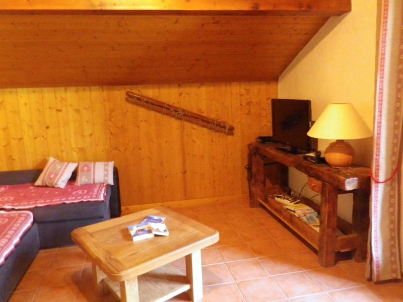 Salon Location Appartement 62787 Pralognan la Vanoise