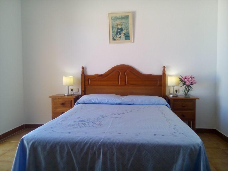 chambre 1 Location Villa 63018 L'Ampolla